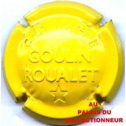 GOULIN ROUALET 29a LOT N°19500
