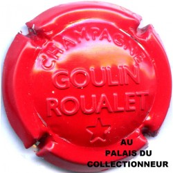 GOULIN ROUALET 29c LOT N°19502