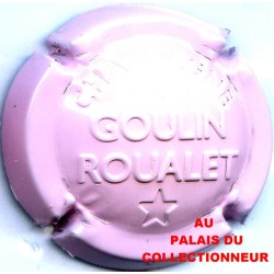 GOULIN ROUALET 29d LOT N°19503