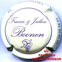 BOONEN F. et J. 08a LOT N°19535