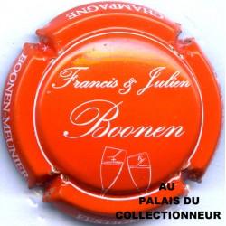 BOONEN F. et J. 13b LOT N°19538