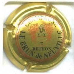 LeBRUN DE NEUVILLE15 LOT N°3375