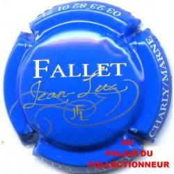 FALLET JEAN-LUC 15 LOT N°19644