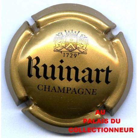 CAPSULE DE CHAMPAGNE  RUINART*