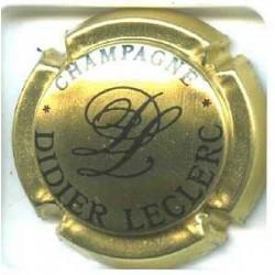 LECLERC DIDIER09 LOT N°3381
