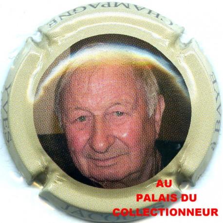 Capsule de champagne CHARDONNIER Y. 51. polychrome