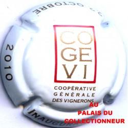 COGEVI 18 LOT N°19703
