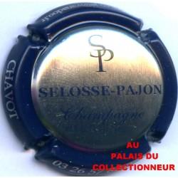 SELOSSE PAJON 01e LOT N°19717