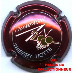 HOTTE THIERRY 615 LOT N°19802
