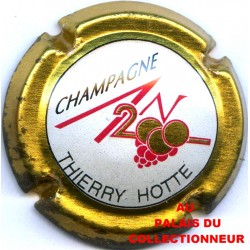 HOTTE THIERRY 617 LOT N°19803