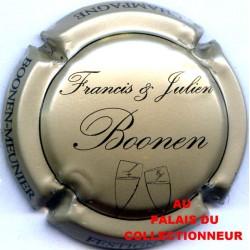 BOONEN F. et J. 13c LOT N°19845