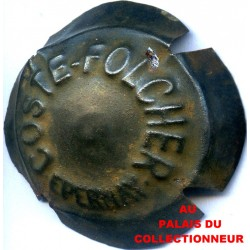 COSTE-FOLCHER EPERNAY LOT N°17070