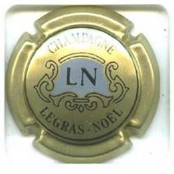 LEGRAS NOEL04 LOT N°3424
