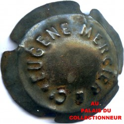 .MERCIER EUGENE & C° LOT N°17128