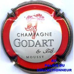 GODART Vve & FILS 11 LOT N°19877