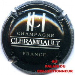 CLERAMBAULT 15b LOT N°19883