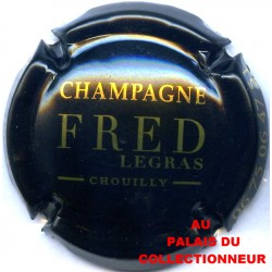 LEGRAS FRED 01 LOT N°19898