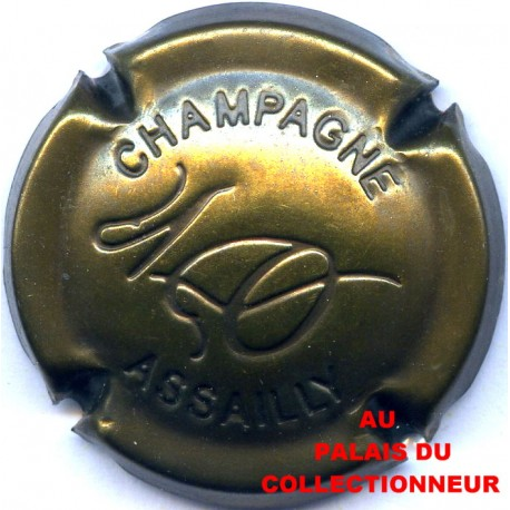 ASSAILLY-LECLAIRE 16 LOT N°19905