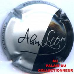 LITTIERE ALAIN 10eLOT N°19907