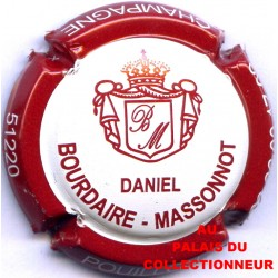BOURDAIRE MASSONNOT 09 LOT N°19941