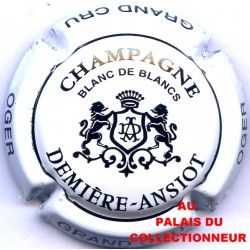 DEMIERE-ANSIOT 01LOT N°19952