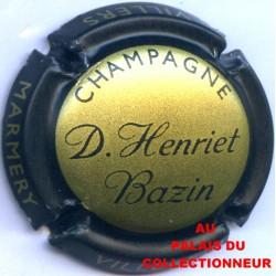 HENRIET BAZIN 11a LOT N°19954