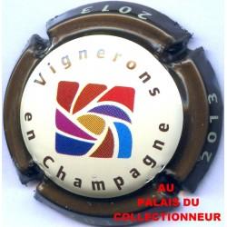 VIGNERONS EN CHAMPAGNE 04c LOT N°19955