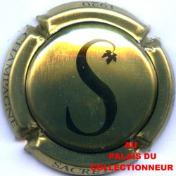 SACRET 05c LOT N°19966