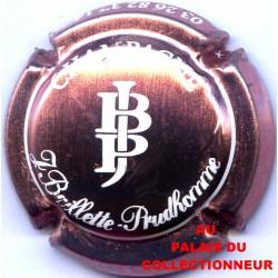 BAILLETTE PRUDHOMME 40d LOT N°19968