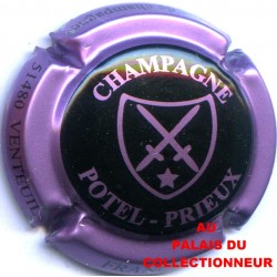POTEL-PRIEUX 09 LOT N°19988