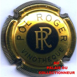 POL ROGER & CIE 068a LOT N°20014