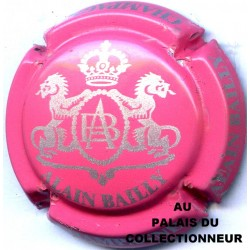 BAILLY ALAIN 38kb LOT N°20032