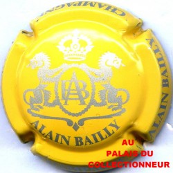BAILLY ALAIN 38kc LOT N°20033