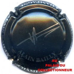 BAILLY ALAIN 40f LOT N°20036