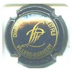 LEJEUNE P & F09 LOT N°3457