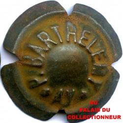 BARTHELEMY.P LOT N°17145