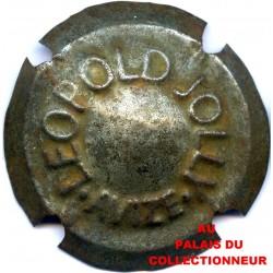 JOLLY LEOPOLD AVIZE LOT N°17190
