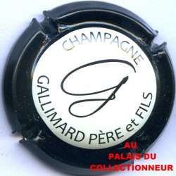 GALLIMARD P & F 04 LOT N°14995