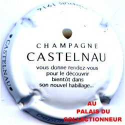 DeCASTELNAU 10 LOT N°20123