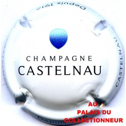 DeCASTELNAU 11c LOT N°20124