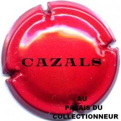 CAZALS 18b LOT N°20144