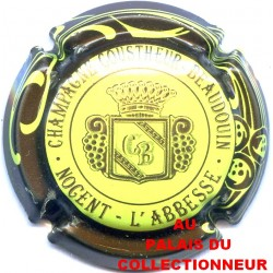 COUSTHEUR BEAUDOUIN 11 LOT N°20150