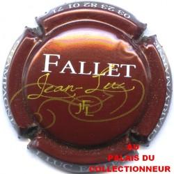 FALLET JEAN-LUC 12a LOT N°18635