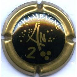 CHAMPAGNE 0620 LOT N°0011