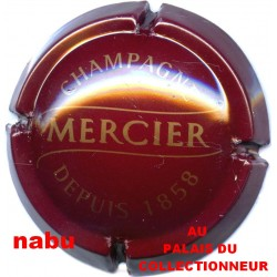 MERCIER 035 LOT N°20284