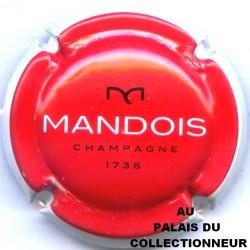 MANDOIS 10 LOT N°20288