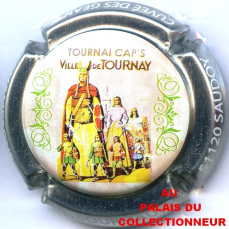 BOURMAULT LUC 11d LOT N°20292