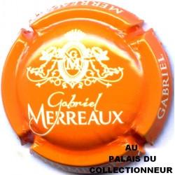 MERREAUX GABRIEL 12 LOT N°19129