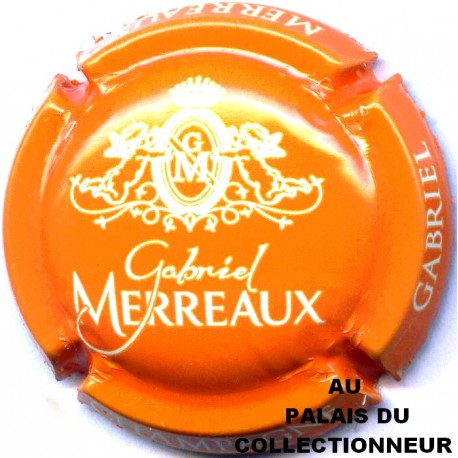 MERREAUX GABRIEL 12 LOT N°19129