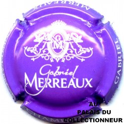 MERREAUX GABRIEL 12b LOT N°20346